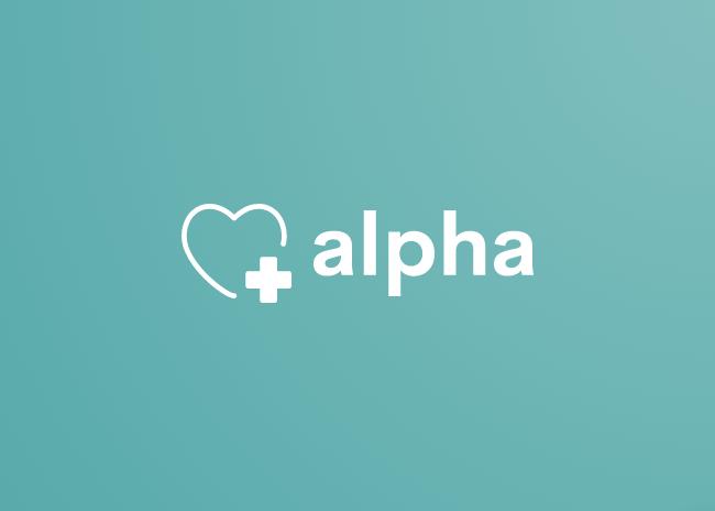 Alpha PPE Logo