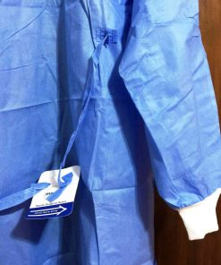 Sterile Level 3 Gowns
