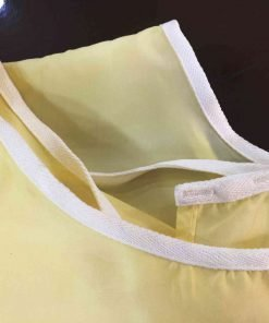 washable Reusable Isolation Gowns