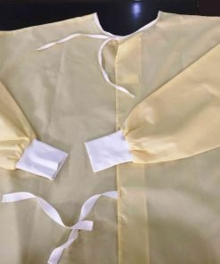 washable reusable surgical gowns