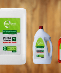 Surface and Floor Disinfectant