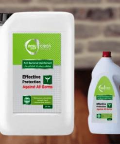 Floor Disinfectant