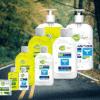 70 ethyl alcohol hand sanitizer gel 500 ml