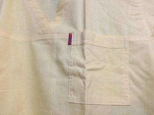 nursing scrubs cotton